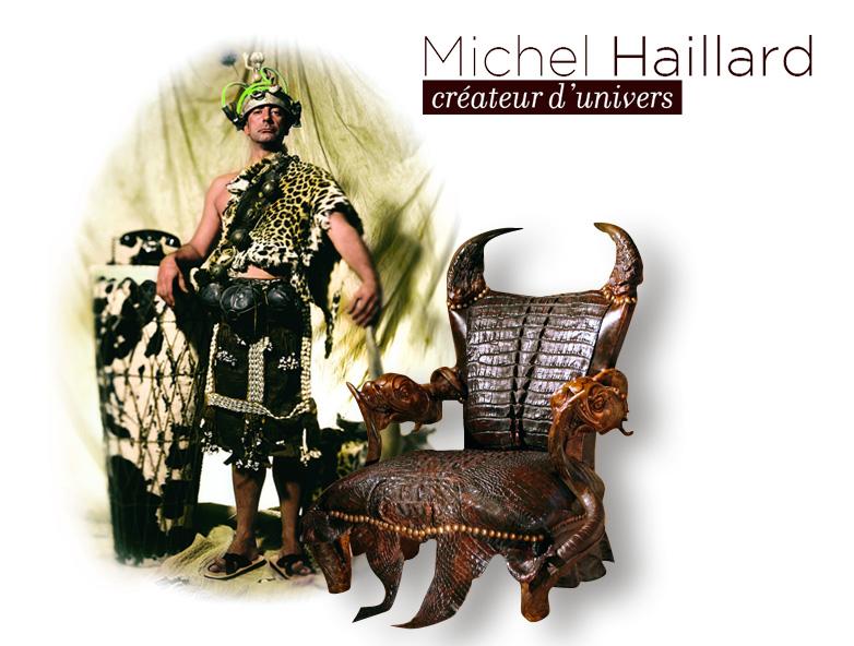 Michel Haillard Home Design